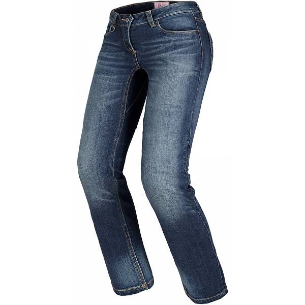 Spidi J-Tracker Lady Pantalon Long Bleu FoncŽ 31