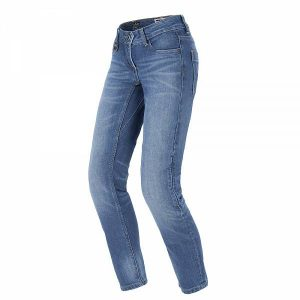 Spidi J-Tracker Lady Pantalon Medium Bleu 29