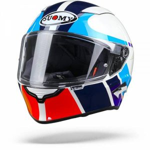 Suomy Speedstar Classic Casque IntŽgral 2XL