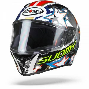 Suomy Speedstar Iwantu Casque IntŽgral 2XL