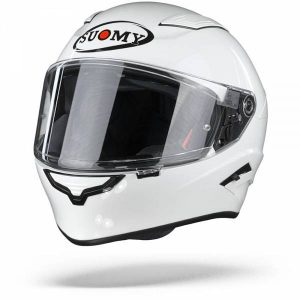 Suomy Speedstar Plain Casque IntŽgral Blanc 2XL