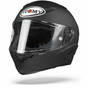 Suomy Speedstar Plain Casque IntŽgral Noir Mat XL